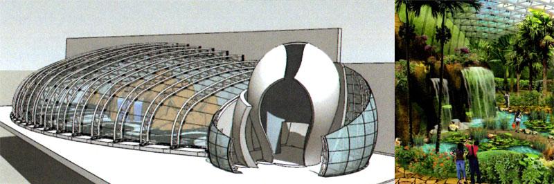etfe-panels-abu-dhabi-butterfly-farm
